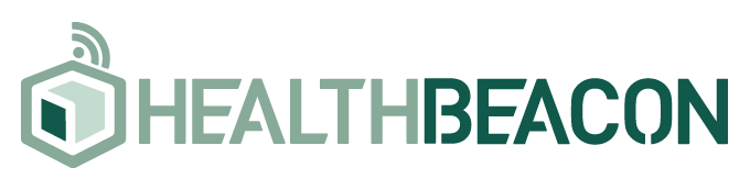 HealthBeacon Green Labs for Reusable Sharps Containers